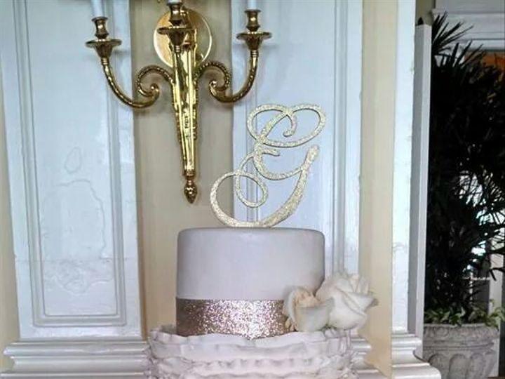 Tmx 1421162843848 Img320945513447113 Virginia Beach, Virginia wedding cake