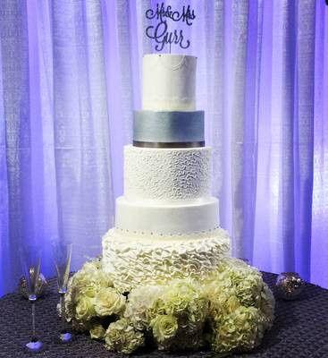 Tmx 1486570067204 Img89151 Virginia Beach, Virginia wedding cake