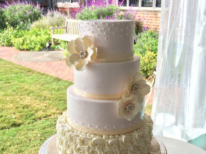 Tmx 1486570087602 Img8978 Virginia Beach, Virginia wedding cake
