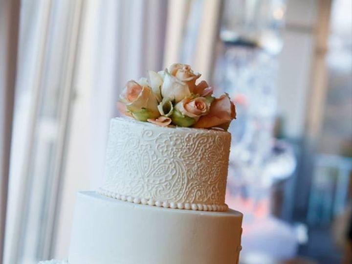 Tmx 1486570116453 Curstinandpatrick Virginia Beach, Virginia wedding cake