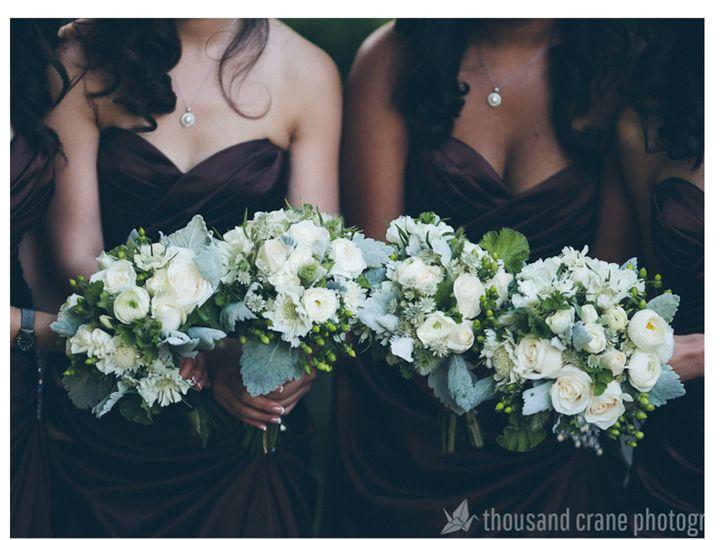 Tmx 1378791851556 Crane Fremont, California wedding florist