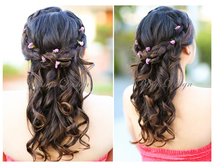 Tmx 1378793756011 Hair11 Fremont, California wedding florist
