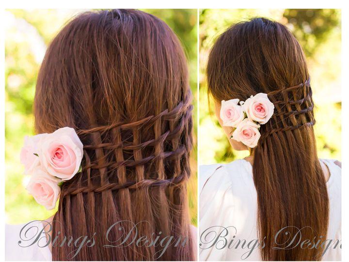 Tmx 1378795382864 Net Hair2 Fremont, California wedding florist