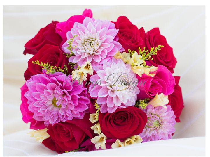 Tmx 1413865308312 Red Bouqeut Fremont, California wedding florist
