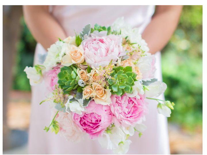 Tmx 1413866538332 Peonie Fremont, California wedding florist