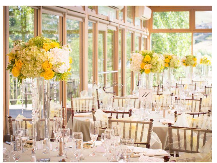 Tmx 1413869137909 Yellow Fremont, California wedding florist