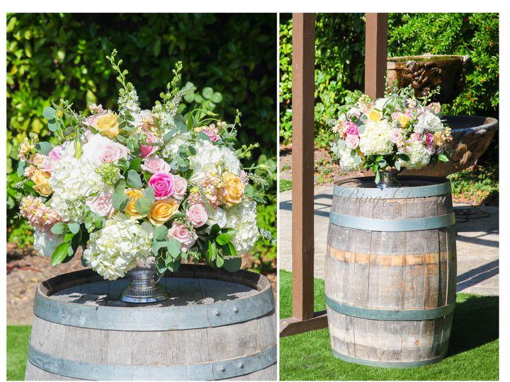 Tmx 1413869936177 Barrel Fremont, California wedding florist