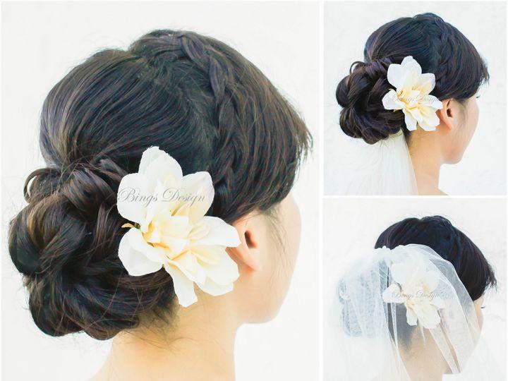Tmx 1413870654624 Yeun Joo 2 Fremont, California wedding florist
