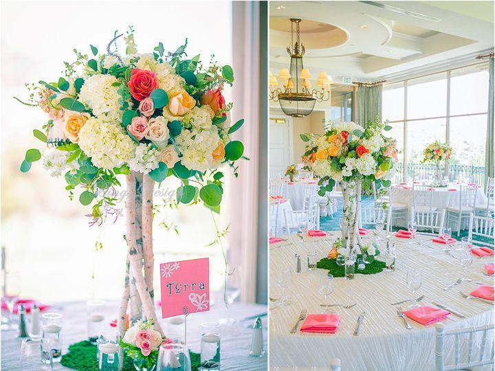 Tmx 1431985295158 Annie Lu Fremont, California wedding florist