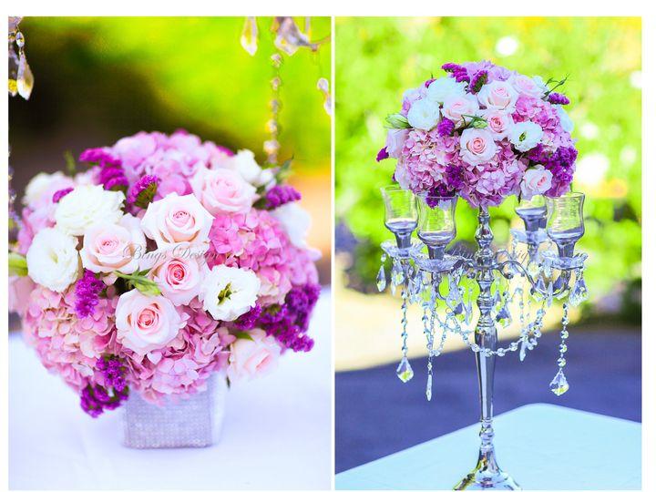 Tmx 1431986338849 Pink5 Fremont, California wedding florist