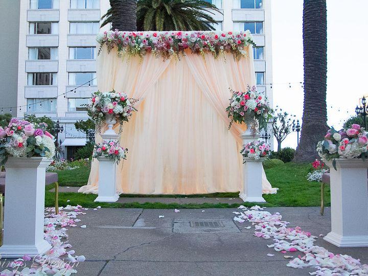Tmx 1516056156 7e64ec354ebbfa47 1516056154 7cbaf234ed29f643 1516056153394 4 IMG 8564 Fremont, California wedding florist