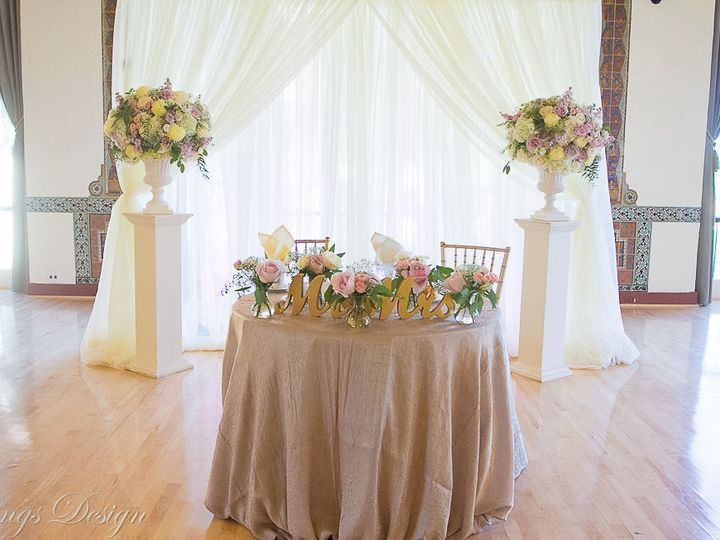 Tmx 1516056317 4bed93aed64d17be 1516056317 08ef4f9dffb2b180 1516056314953 10 IMG 8306 Fremont, California wedding florist