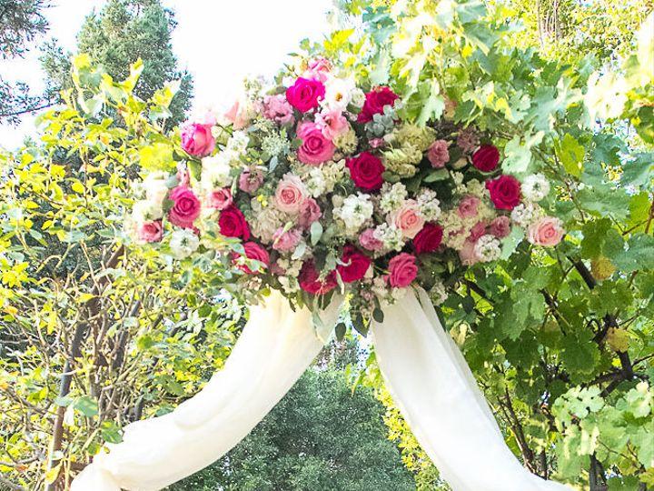 Tmx 1516073628 Ce8220e4a2230746 1516073627 43d898aa11bfffd2 1516073625948 13 IMG 8144 Fremont, California wedding florist