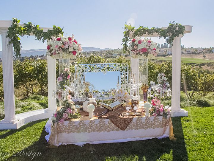 Tmx 1516073649 1e0fa70d6974952b 1516073648 9583103fbf8f4a42 1516073647739 14 IMG 7930 Fremont, California wedding florist