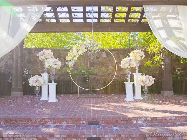 Tmx 1529626978 24a49c128d6f9667 1529626977 4f8e84362e34876f 1529626978888 1 IMG 8831 Fremont, California wedding florist