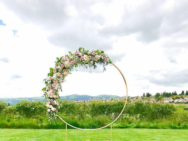 Tmx 1529627080 Eb2528988a47ab77 1529627079 7cfc9166dd6826a8 1529627081128 1 IMG 2384 Fremont, California wedding florist