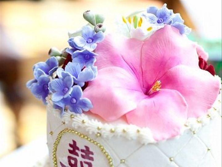 Tmx 1334142857507 Skiesta670 Vassalboro wedding cake