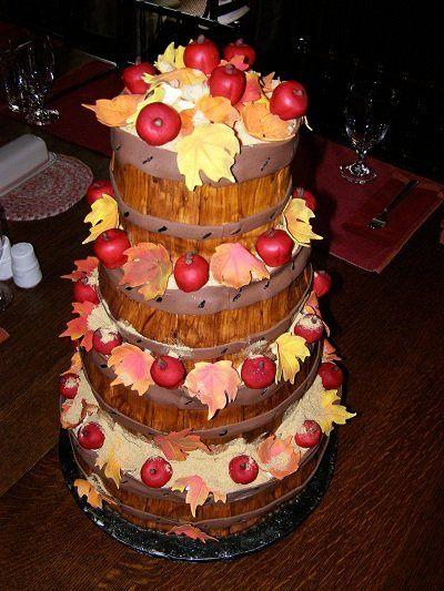 Tmx 1334143425992 079 Vassalboro wedding cake