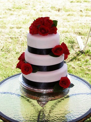 Tmx 1334143504324 060 Vassalboro wedding cake