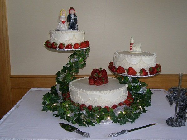 Tmx 1334143553529 055 Vassalboro wedding cake