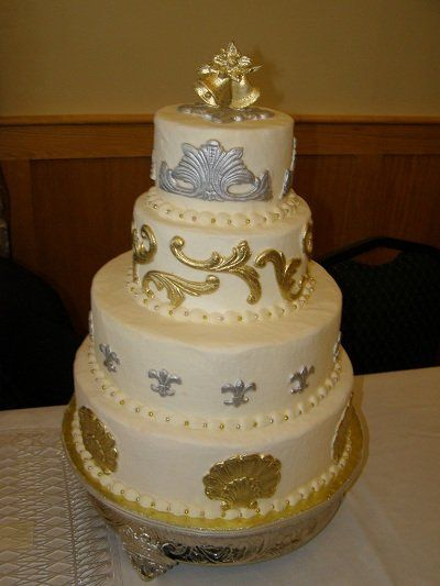 Tmx 1334143569913 0013 Vassalboro wedding cake
