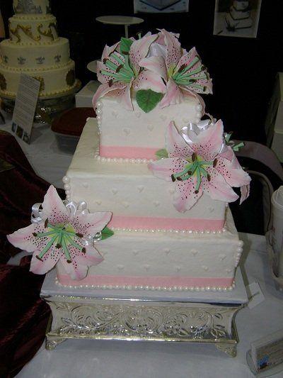 Tmx 1334143601095 005Copy Vassalboro wedding cake