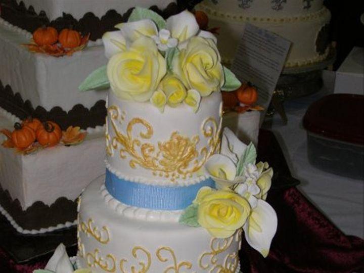 Tmx 1334143698977 006Copy Vassalboro wedding cake