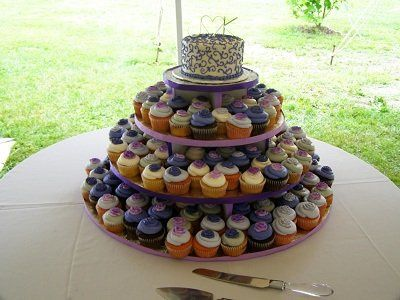 Tmx 1334143824993 012 Vassalboro wedding cake