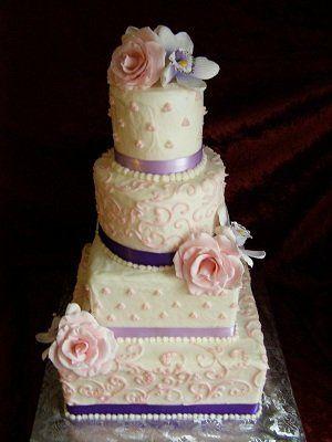 Tmx 1334143923373 045 Vassalboro wedding cake