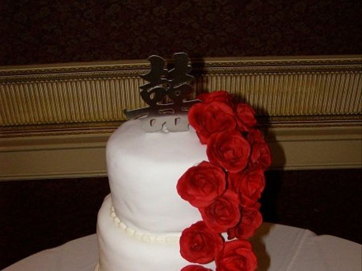 Tmx 1344596867089 047 Vassalboro wedding cake