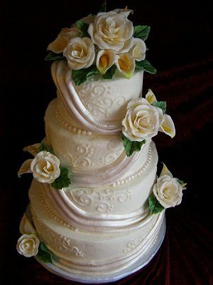 Tmx 1344596899211 0502 Vassalboro wedding cake