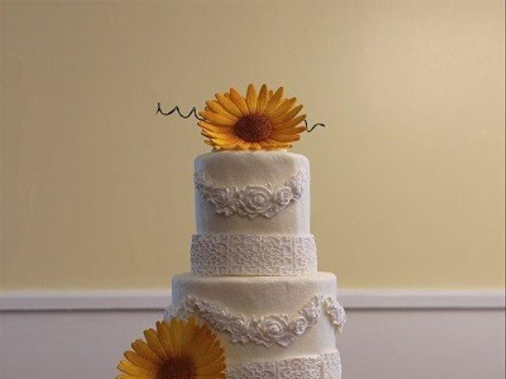 Tmx 1390881235448 04 Vassalboro wedding cake
