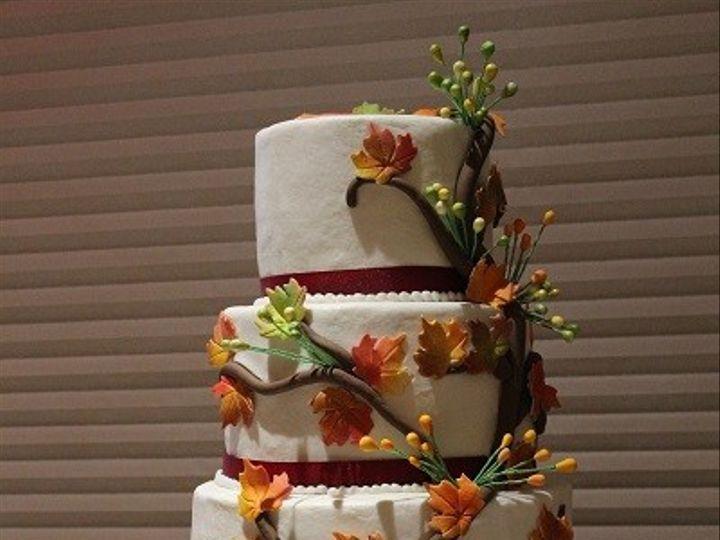 Tmx 1390881317715 02 Vassalboro wedding cake