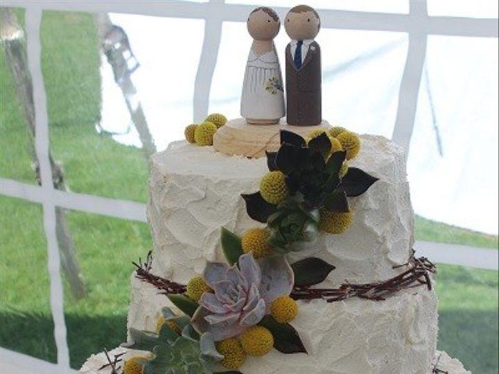Tmx 1390881363340 01 Vassalboro wedding cake