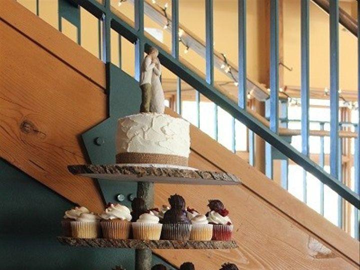 Tmx 1390881374586 02 Vassalboro wedding cake