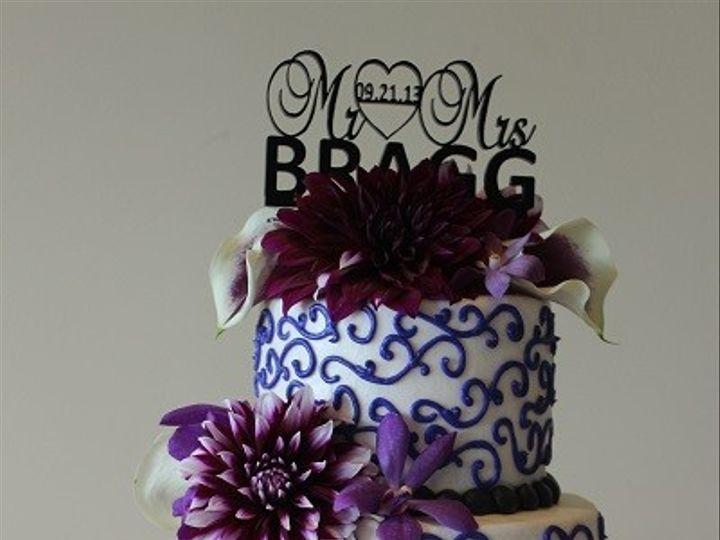 Tmx 1390881401110 00 Vassalboro wedding cake