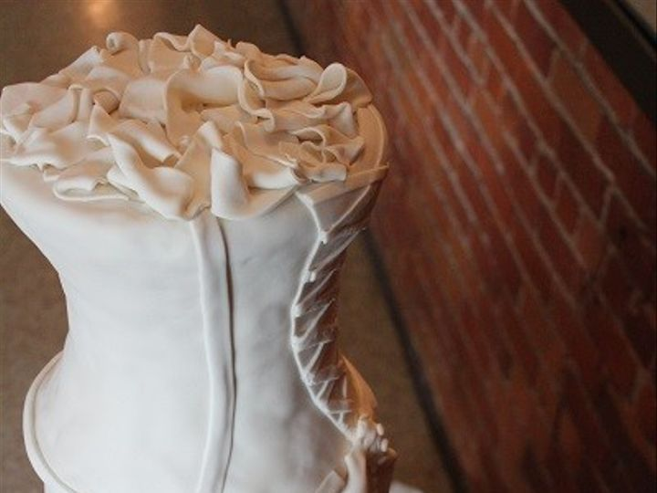 Tmx 1390881512074 02 Vassalboro wedding cake