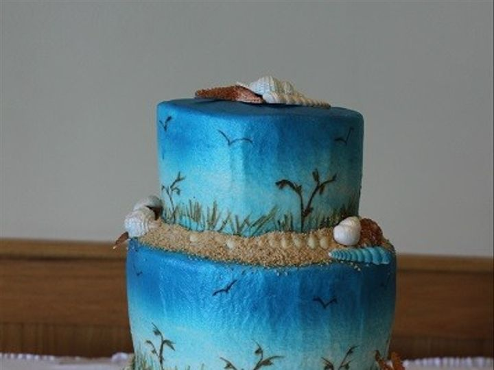 Tmx 1390881547278 01 Vassalboro wedding cake