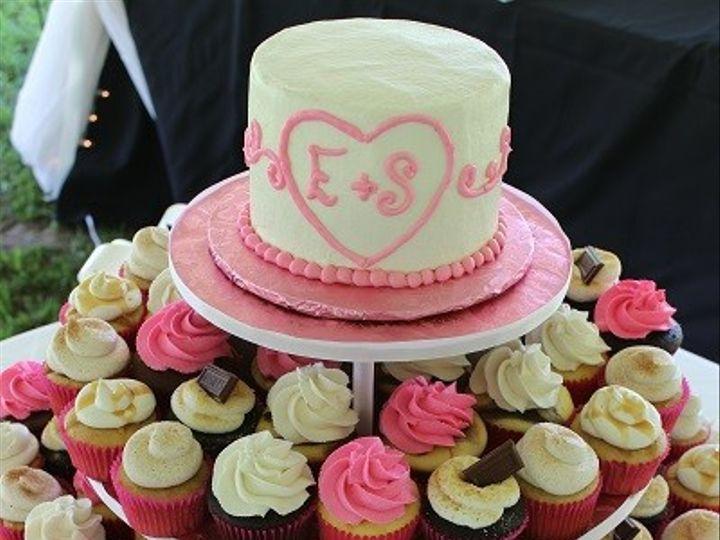 Tmx 1390881561483 00 Vassalboro wedding cake
