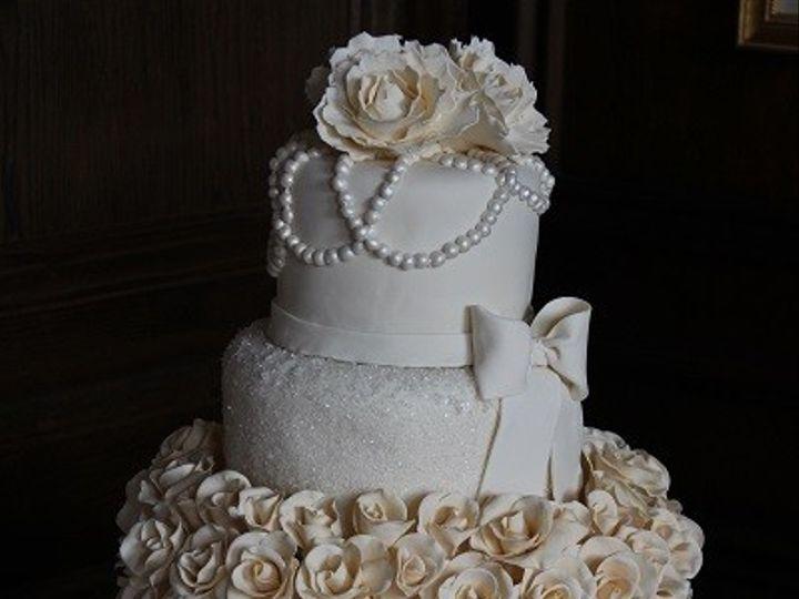 Tmx 1390881617120 01 Vassalboro wedding cake