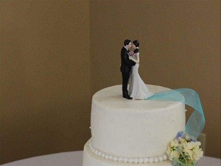 Tmx 1390881643183 02 Vassalboro wedding cake