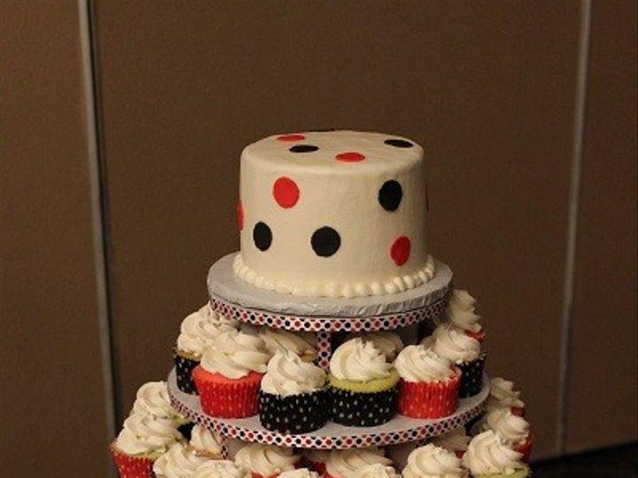 Tmx 1390881686331 01 Vassalboro wedding cake