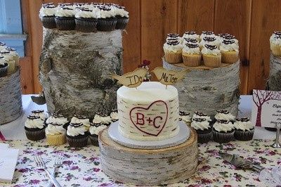 Tmx 1390881720340 01 Vassalboro wedding cake