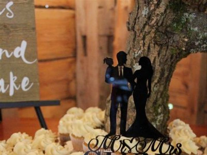 Tmx 1533155017 A9317d3f319aab22 1533155017 Bcfaa6c2eeb517c4 1533155019999 2 IMG 6915 Vassalboro wedding cake