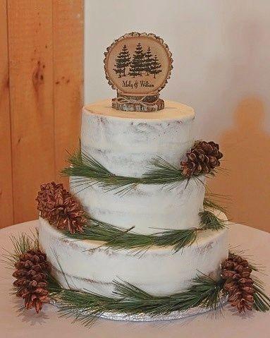 Tmx 1533155107 1e1df6975650cfeb 1533155107 Da52358551388743 1533155108260 4 009bare Vassalboro wedding cake