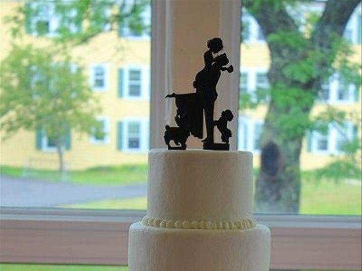 Tmx 1533155161 E0c7aebe820e3242 1533155161 47dd7971d057aa19 1533155164546 6 026xxx Vassalboro wedding cake