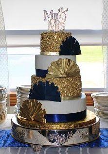 Tmx 1533155171 7d8f5d56a0db6d47 1533155169 E79ff0329a4d4555 1533155174408 7 025 Vassalboro wedding cake