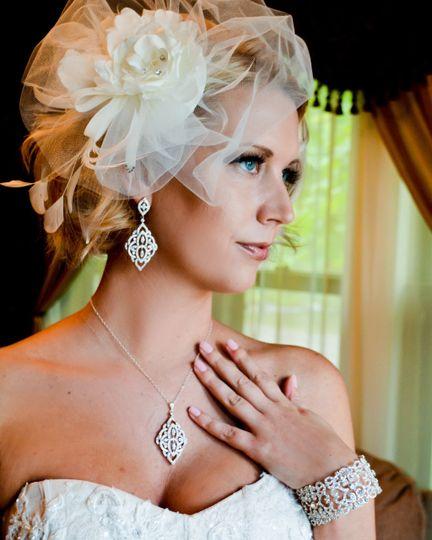 Bridal portrait Mojo Photo