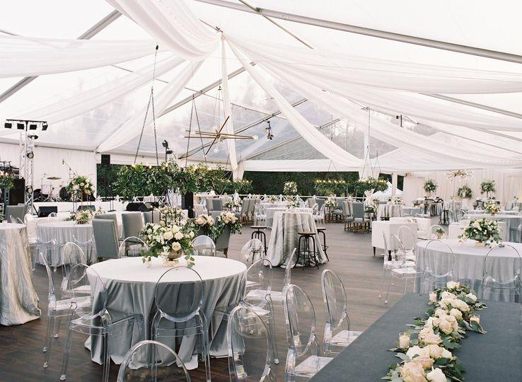 Tent & Table Rentals