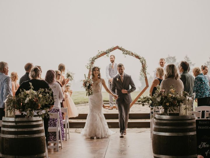 Tmx Tisdel122 51 1988787 160288545887465 Olympia, WA wedding florist